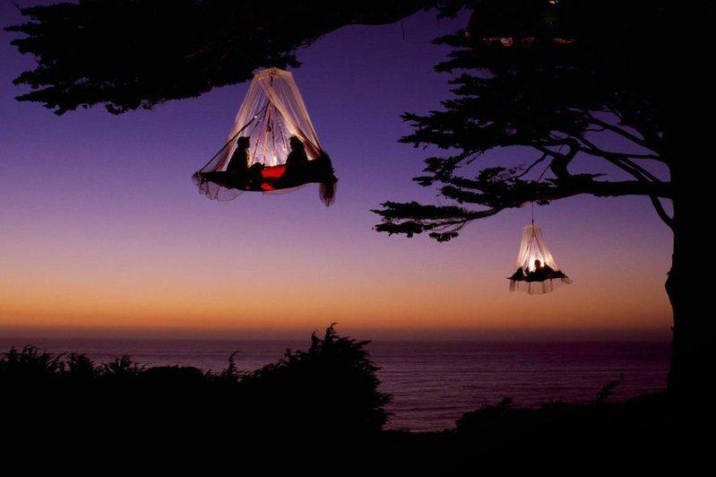 tree-tents